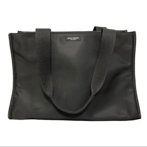 Kate Spade Large Square Box Tote Shoulder Bag